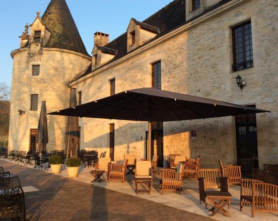 ESCALE PAPILLES & PUPILLES repas gastronomique et visite de Lascaux 4